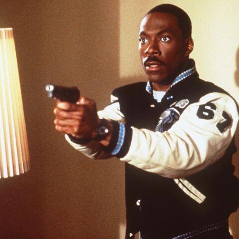 Eddie Murphy reprend son blouson Teddy pour Le flic de Beverly Hills 4
