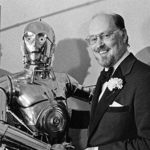 A 81 ans, John Williams embauché pour Star Wars VII