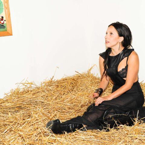 Lady Gaga, tout, tout pour l'art