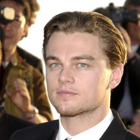 Photos- Leonardo DiCaprio: beau, mais pas tout le temps