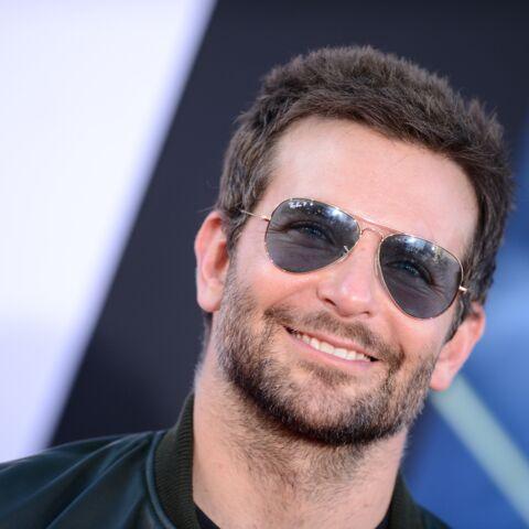Bradley Cooper employé d'un soir chez Burger King