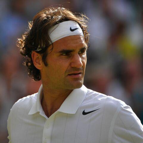 Roger Federer perd la partie contre ses voisins