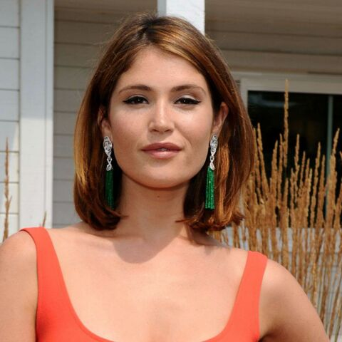 Shopping beauté de star – Gemma Arterton