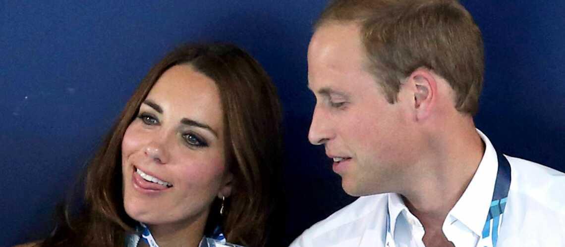 Princesse Kate a toujours la corde au cou