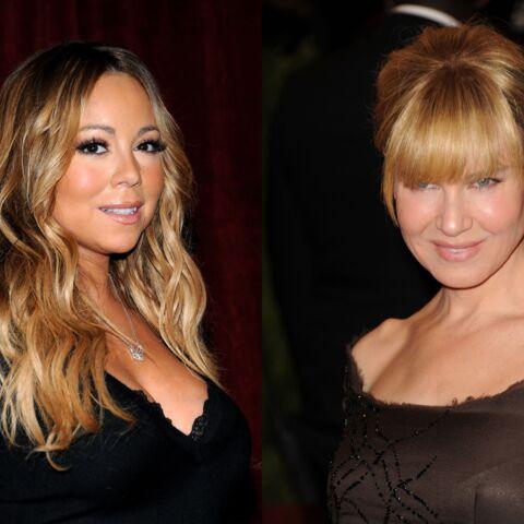 Mariah Carey et Renée Zellweger se débarrassent de leurs maisons