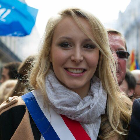 Marion Maréchal-Le Pen se marie aujourd'hui