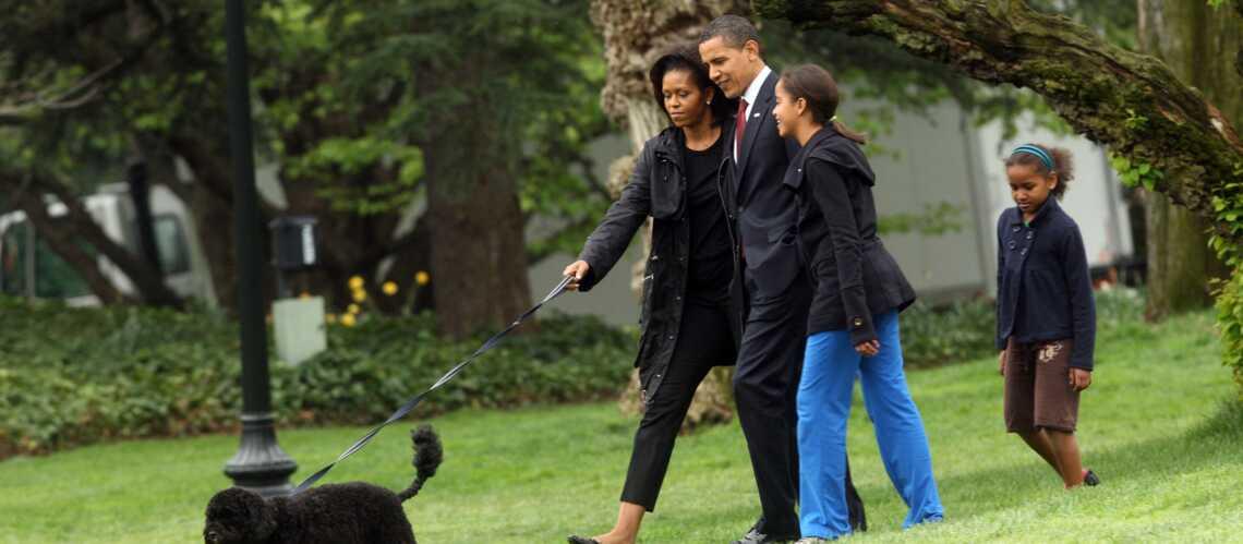 Les Obama ont-ils trouvé leur prochain nid douillet?