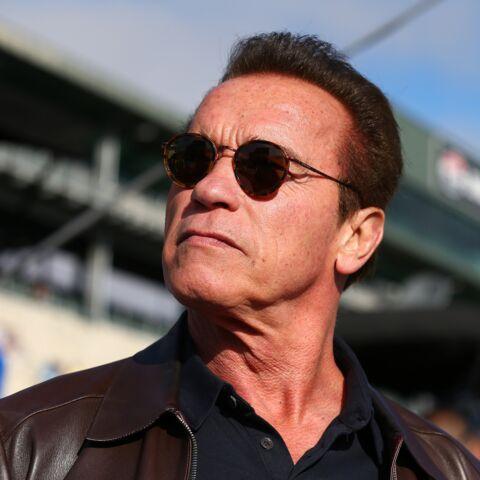 Arnold Schwarzenegger: nouveau roi du catch
