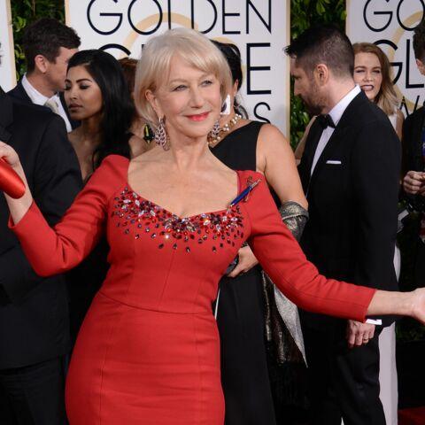 Helen Mirren: «je ne comprends pas votre fascination pour mon physique»