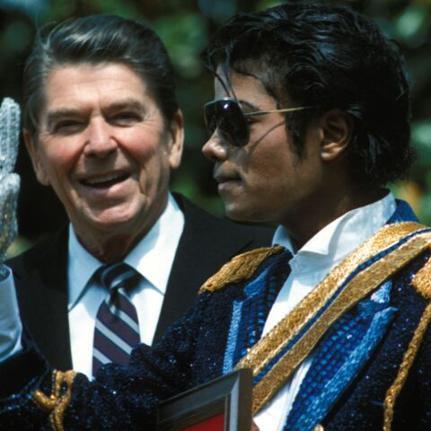 Michael Jackson, son gant vaut (pour l'instant) 20 000 dollars