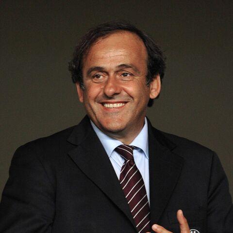 Michel Platini: sa carrière en 10 coups gagnants