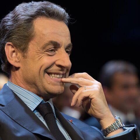 PHOTO – Giulia Sarkozy, une vraie fille à papa!