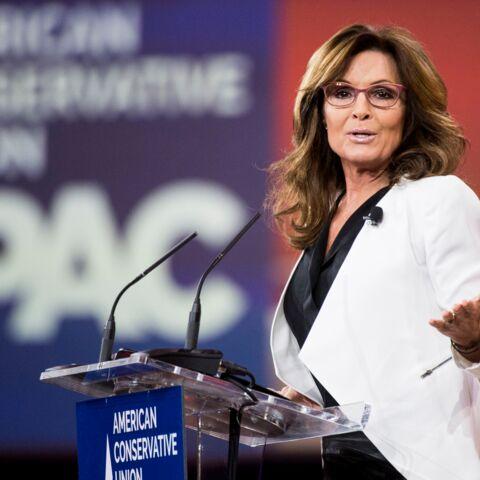 Sarah Palin, l'éventuel come-back
