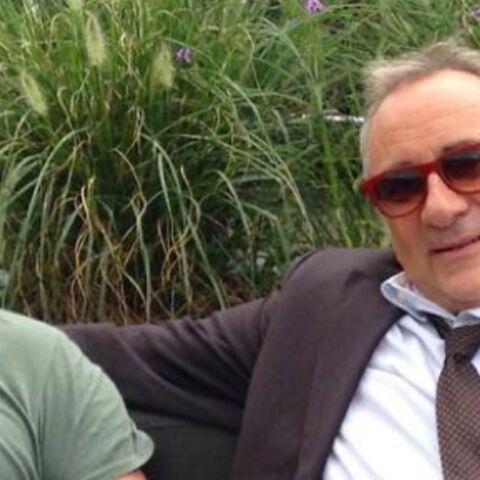 Jean Dujardin, Michel Hazanavicius: leur été studieux