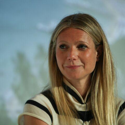 Gwyneth Paltrow prête à abandonner sa marque?