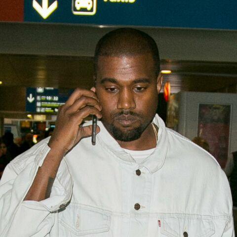 Kanye West en remet une couche sur Taylor Swift