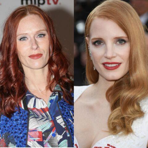 Coupe de cheveux: 30 colorations rousses tendances à adopter