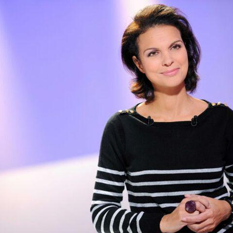 Isabelle Giordano est «une journaliste en colère»