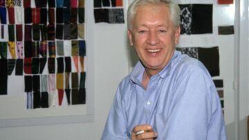 Décès du styliste français Gérard Pipart