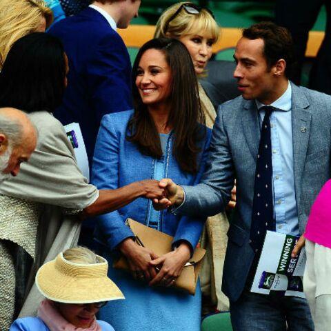Photos- Pippa Middleton attaquée sur son style