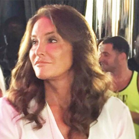 Caitlyn Jenner, reine de la Gay Pride à New York