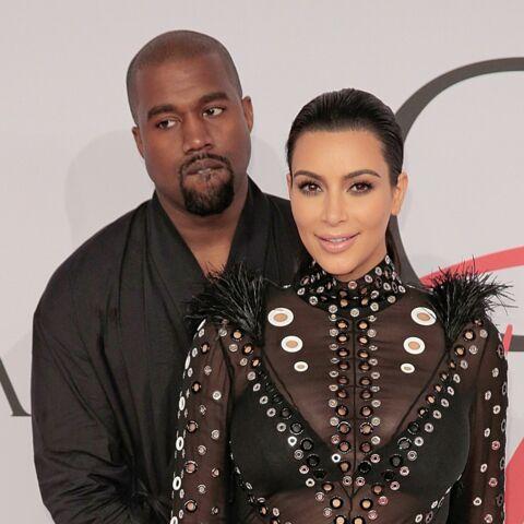 Kim Kardashian: victime de «Slut-shaming» à Glastonbury