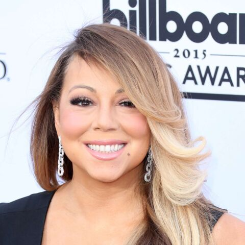 Mariah Carey bientôt mariée?