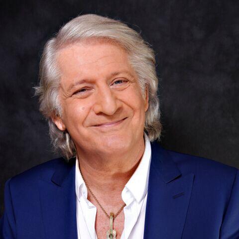 Patrick Sébastien célèbre Cyril Hanouna en chanson