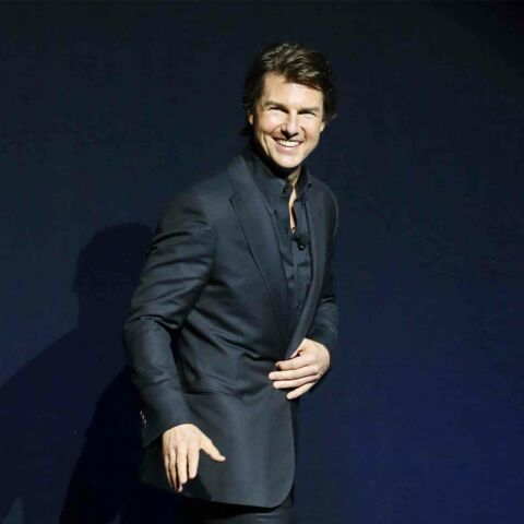 Tom Cruise reprend les commandes de Top Gun