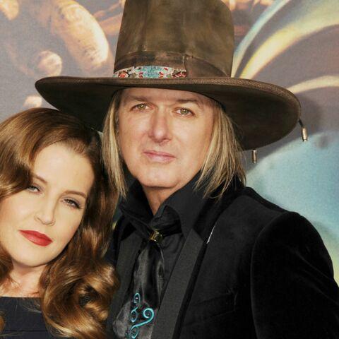 Lisa Marie Presley divorce à nouveau