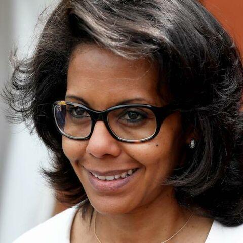 Audrey Pulvar à la tête de la Fondation Hulot: Les twittos n'ont pas oublié ses lunettes en écaille de tortue