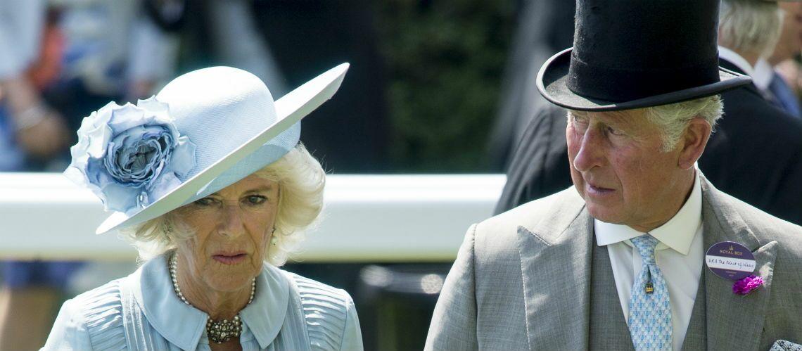 Le prince Charles et Camilla Parker Bowles, d'incroyables révélations