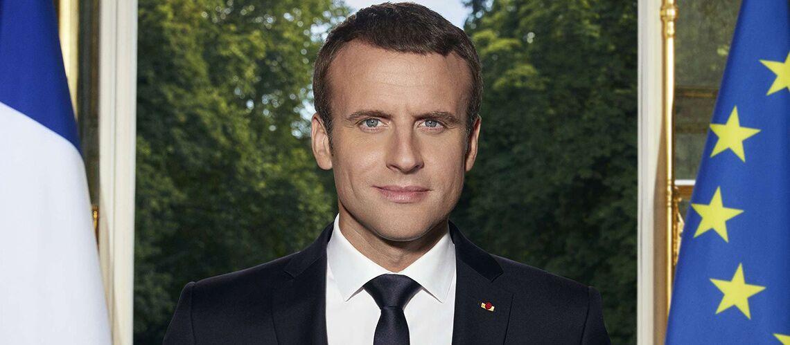 Qui est la photographe d'Emmanuel Macron Soazig de la Moissonnière?