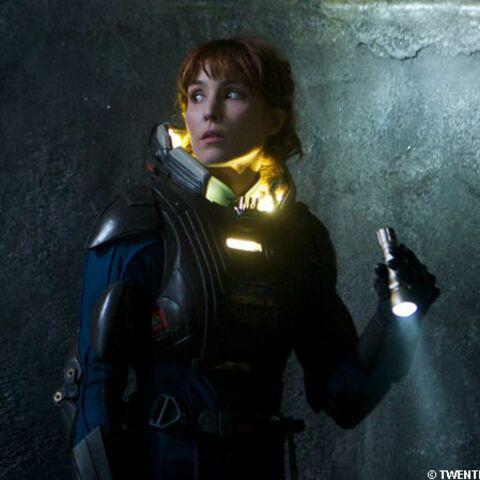 Prometheus: mauvais Alien pour Ridley Scott