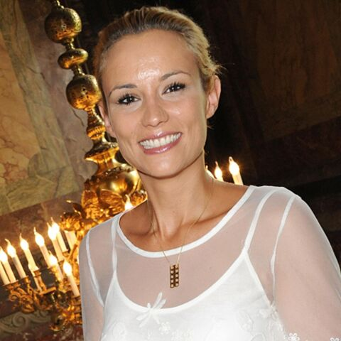 Elodie Gossuin attend son 3e enfant
