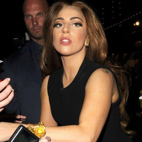 Kelly Osbourne s'en prend à Lady Gaga