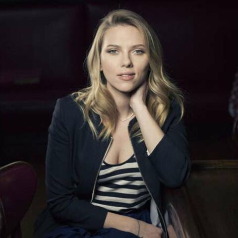 Photos – Scarlett Johansson, Nicole Kidman, les stars s'approprient l'Histoire