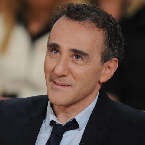 Elie Semoun, insulté par Renaud
