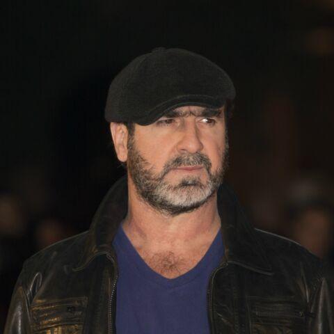 Face à la polémique, Eric Cantona s'explique