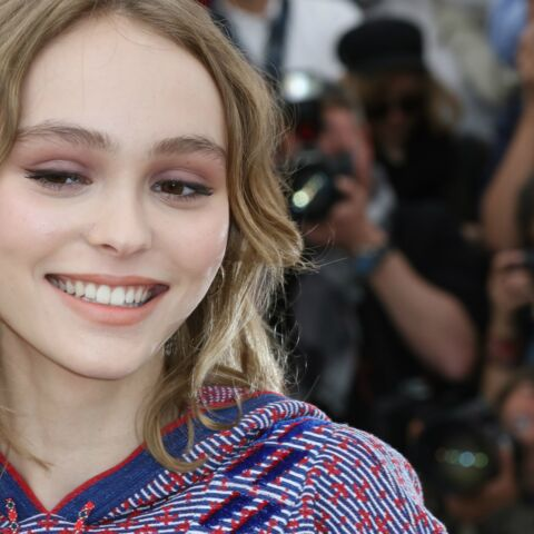 Lily-Rose prend la défense de Johnny Depp