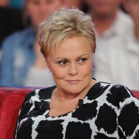 Muriel Robin hospitalisée après un malaise sur scène