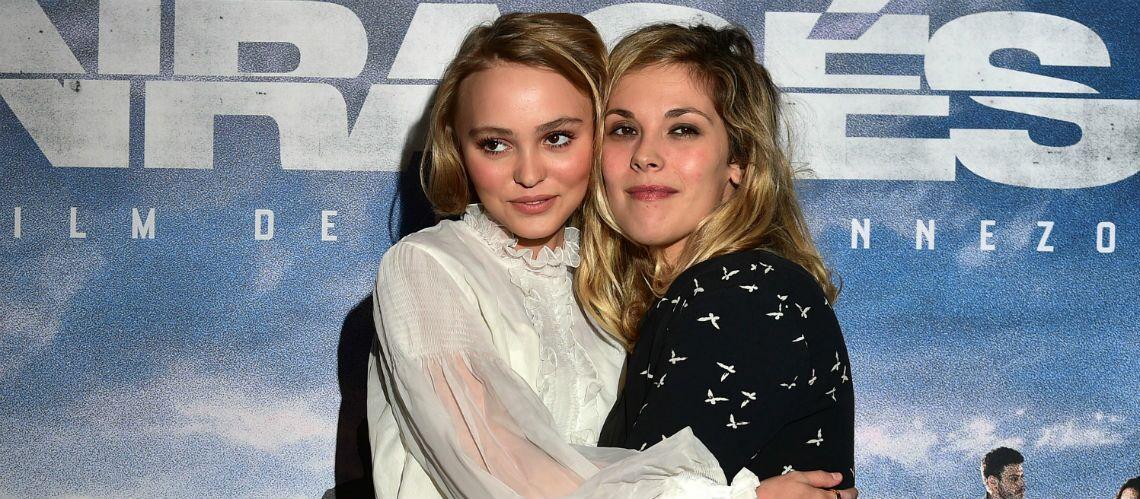 Lily-Rose Depp: pour ses 18 ans, sa tante Alysson Paradis lui déclare son amour