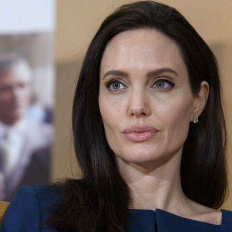 Avec ses enfants, Angelina Jolie s'inspire de sa propre mère
