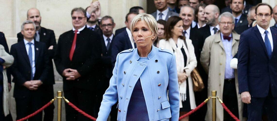 Brigitte Macron traitée de «cagole» par une journaliste: l'attaque de trop