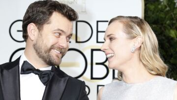 Après son prix d'interprétation, Diane Kruger félicitée par son ex Joshua Jackson