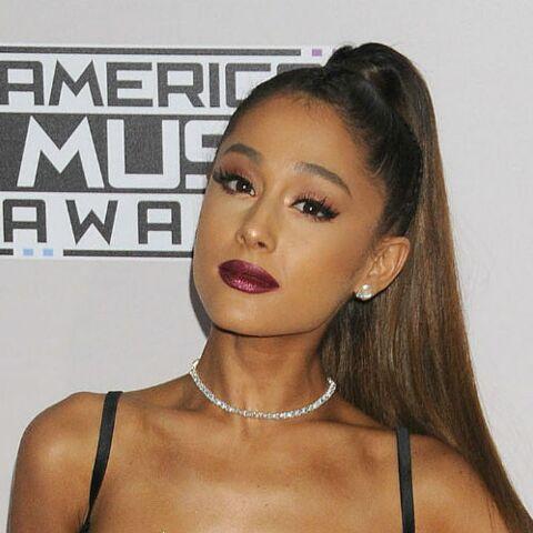 Le frère d'Ariana Grande sort du silence après l'attentat de Manchester