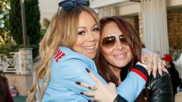 Mariah Carey va lancer sa marque de cosmétiques