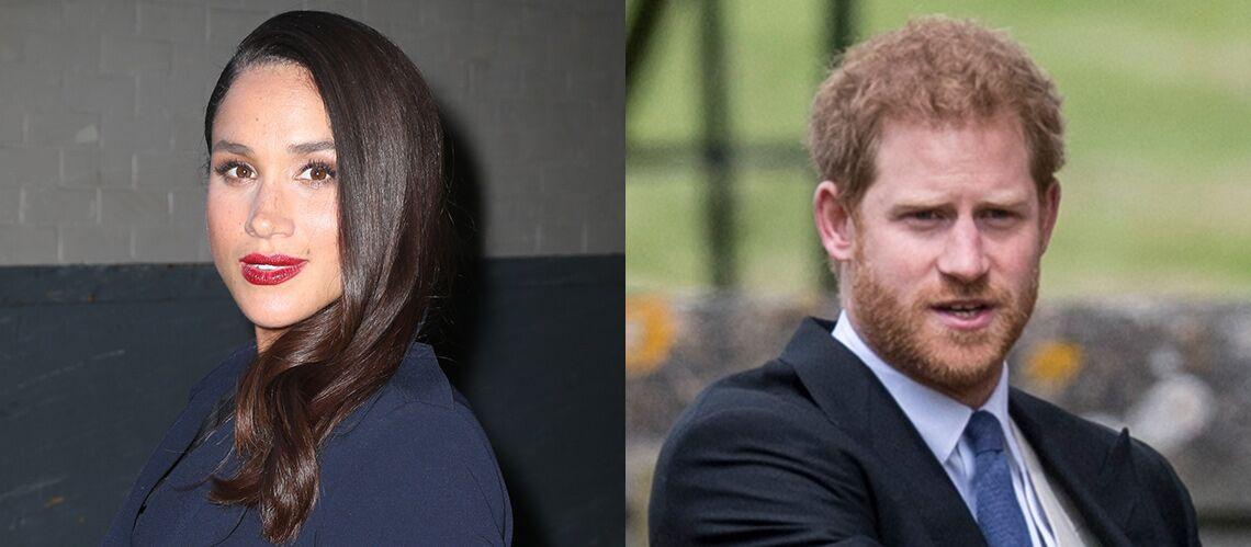 Pourquoi le prince Harry et sa petite amie Meghan Markle sont obligés de rester cloîtrés à Kensington Palace?
