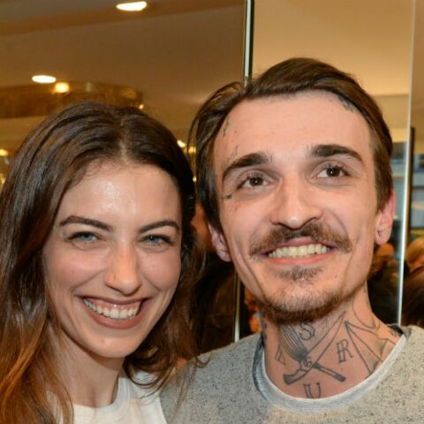 PHOTOS – Paloma Coquant de la série Munch est en couple avec un Top Chef