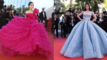 PHOTOS – Les plus belles robes de bal du festival de Cannes 2017